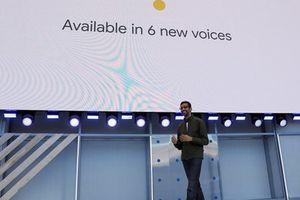 Trợ lý ảo Google Assistant 'giỏi' hơn Apple Siri và Amazon Alexa