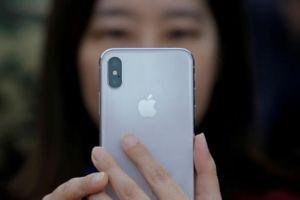 Apple lãi khủng nhờ bảo mật cao