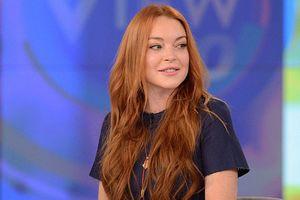 Lindsay Lohan thực hiện show truyền hình thực tế riêng