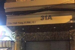 TPHCM: Nhà hàng bia ôm đóng cửa tránh đoàn kiểm tra