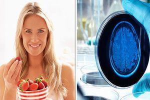 Chế độ ăn uống như người Bắc Âu có thể giúp bạn ngăn chặn chứng sa sút trí tuệ
