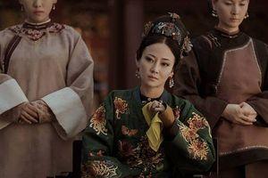 Cao Quý phi trong lịch sử quả thật có thập phần bá đạo, khinh nhờn Hoàng hậu đến nhường ấy?