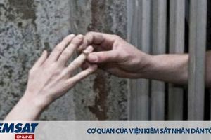 Có được đăng ký kết hôn khi bạn trai đang chấp hành án phạt tù?