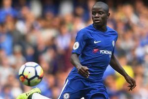 N'Golo Kante sắp hưởng lương cao nhất Chelsea