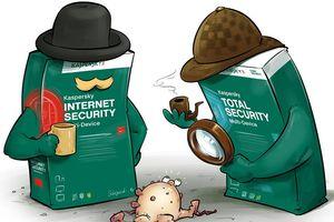 Kaspersky Lab nâng cấp giải pháp bảo vệ người dùng