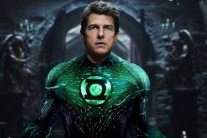 Những nhân vật tiềm năng của DC nếu Tom Cruise muốn hóa siêu anh hùng