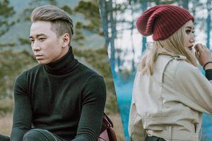 Cặp đôi Karik - Orange tung sản phẩm mới sau siêu hit 'Người lạ ơi'