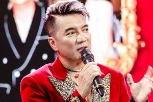 Ra mắt MV với rapper BinZ, Đàm Vĩnh Hưng tự tin không thua ca sĩ trẻ
