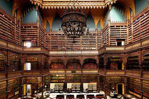 Vẻ lộng lẫy, choáng ngợp của những thư viện đẹp nhất thế giới
