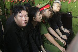 Tử hình 5 người trong đường dây buôn ma túy xuyên quốc gia