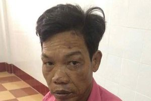 Bình Định: Bị la mắng, 'nghịch tử' đánh chết cha già 84 tuổi