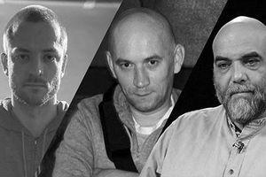 Tình tiết bất ngờ vụ sát hại ba nhà báo Nga ở Châu Phi