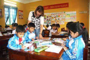 Phú Thọ: Tăng cường kỷ cương, nền nếp, chất lượng và hiệu quả GD trong năm học mới