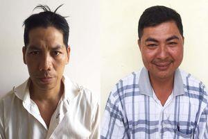 Giải cứu thành công 12 nạn nhân bị lừa đi lao động trên biển Kiên Giang