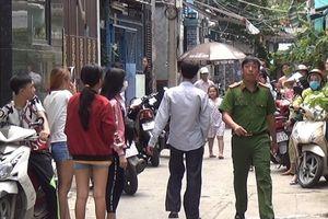Nghi án nữ tu sĩ bị cướp sát hại ở Sài Gòn