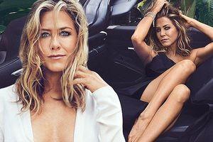 Jennifer Aniston: 'Đừng đối xử với phụ nữ không con như hàng phế phẩm'