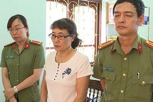 Gian lận thi THPT Quốc gia ở Hà Giang, Sơn La chỉ là giọt nước tràn ly