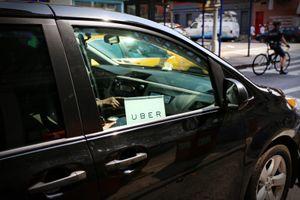 Thành phố New York sẽ hạn chế số lượng xe taxi công nghệ