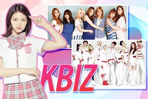 Từ câu chuyện Lee Kaeun: Liệu mô hình 'nhóm nhạc tốt nghiệp' trong Kbiz còn hợp thời?