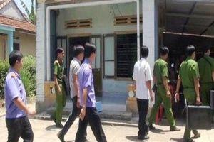 Quảng Ngãi: Con gái đánh chết mẹ vì sợ phải chăm sóc