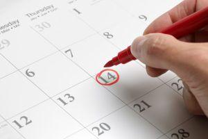 Cách tính ngày rụng trứng đơn giản chính xác để dễ thụ thai hoặc tránh thai an toàn