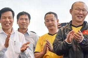 Nếu Bộ trưởng Nguyễn Ngọc Thiện làm Chủ tịch VFF...