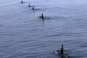Israel cảnh báo dùng quân sự nếu Iran phong tỏa eo biển nối Vịnh Aden