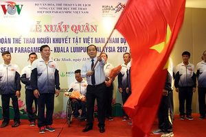 Thứ trưởng Lê Khánh Hải tham gia tranh cử Chủ tịch VFF