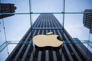 Apple lớn hơn tất cả những công ty này cộng lại