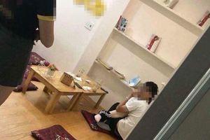 Dân mạng tẩy chay quán trà sữa có vụ 'yêu nhau' ở Thái Nguyên