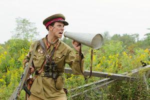 Lực lượng chính ủy quân đội mà Nga mới tái lập có nhiệm vụ gì?