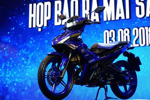 'Soi' Yamaha Exciter 2019 giá 47 triệu đồng tại Việt Nam
