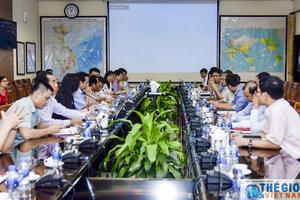 Bế giảng khóa học cập nhật kiến thức - kỹ năng dành cho thủ trưởng đơn vị