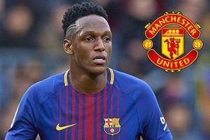 M.U đạt được thỏa thuận với 'người khổng lồ' của Barcelona
