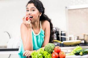 7 lời khuyên cho việc ăn uống lành mạnh