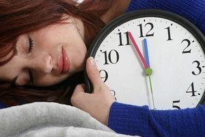 Vì sao bạn nên ngủ trưa mỗi ngày?