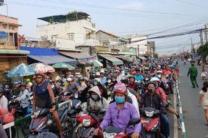 TP.HCM ủng hộ Đồng Nai đầu tư xây cầu Cát Lái 7.182 tỉ đồng