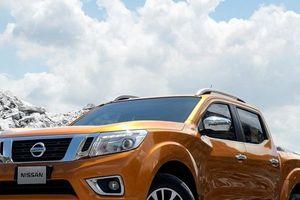 Bản đặc biệt của Nissan Navara VL có gì ấn tượng?