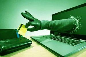 Tin tặc đánh cắp hàng triệu số thẻ tín dụng