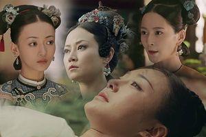 Xem phim Tập 22 'Diên Hi công lược': Cao Quý phi bị Thái hậu phạt nặng, Thuần Phi lại xuất hiện kịp thời cứu Hoàng hậu