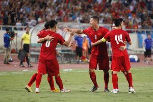 Hạ Palestine, VFF thưởng nóng 400 triệu cho U23 Việt Nam