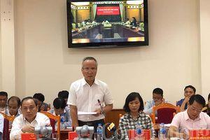 Hành động quyết liệt không để EC rút thẻ đỏ đối với hải sản Việt Nam