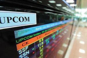 105 doanh nghiệp khai khoáng và vận tải biển bị UPCoM cảnh báo