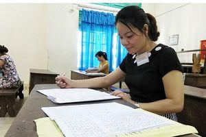 Lãnh đạo tỉnh Hòa Bình nói gì về những nghi vấn sai phạm chấm thi?