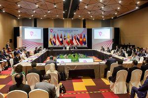 Sức mạnh đoàn kết của ASEAN là động lực để duy trì hòa bình khu vực