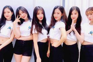 Chương trình âm nhạc gây phẫn nộ vì quay lén APink và các nghệ sĩ Hàn