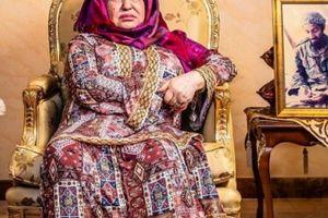 Mẹ trùm khủng bố bin Laden lần đầu lên tiếng về con trai