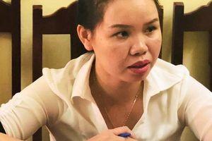 Nữ giám đốc lập 12 'công ty ma' bán hóa đơn tới 300 tỉ đồng