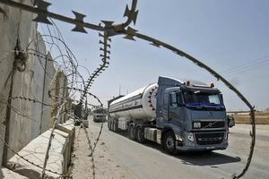 Israel – Gaza 'bên miệng hố chiến tranh'