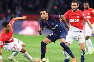 Lịch sử đối đầu PSG-Monaco trước trận Siêu cúp nước Pháp hôm nay